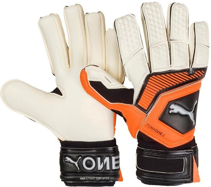Gants de gardien Puma one grip 1 ic