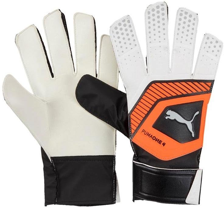 Gants de gardien Puma one grip 4
