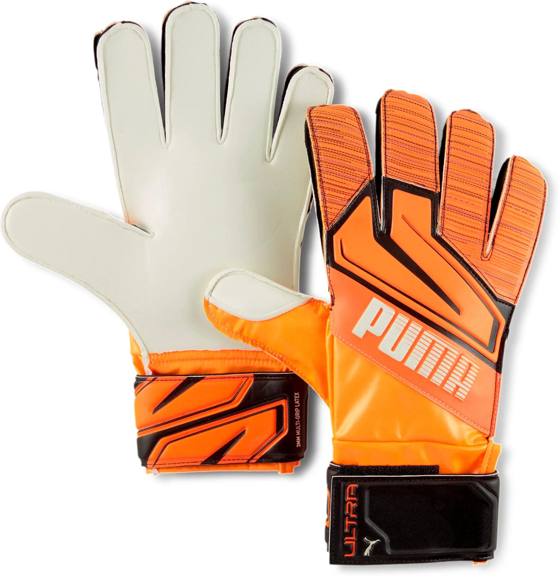 Gants de gardien Puma ULTRA Grip 3 RC