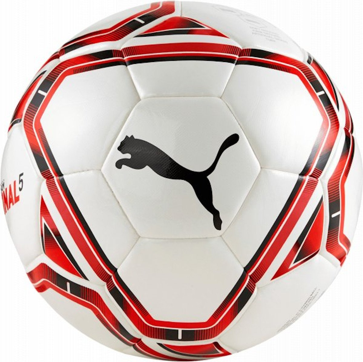 Ballon Puma teamFINAL 21.5. Hybrid Ball