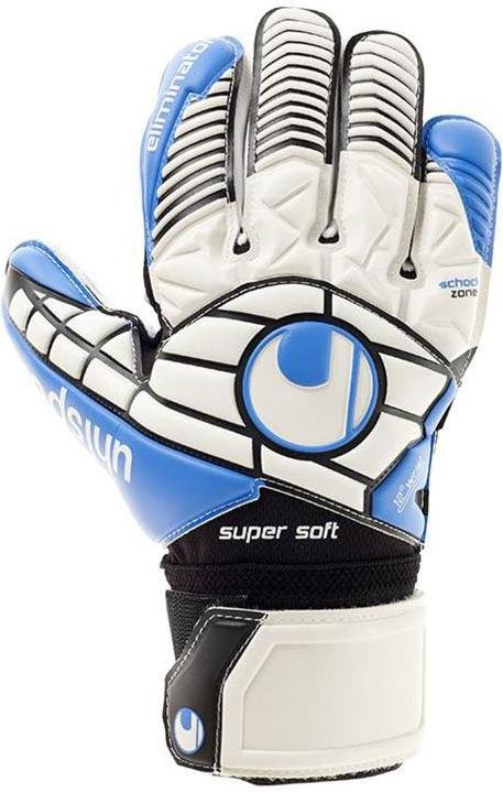 Gants de gardien Uhlsport eliminator supersoft