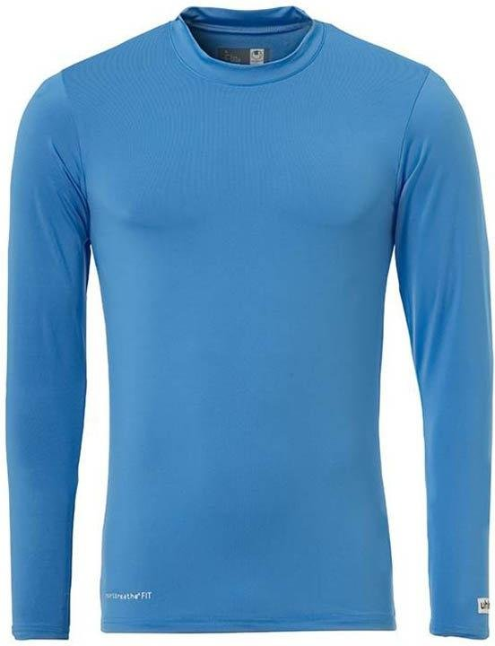 Tee-shirt à manches longues Uhlsport baselayer hemd