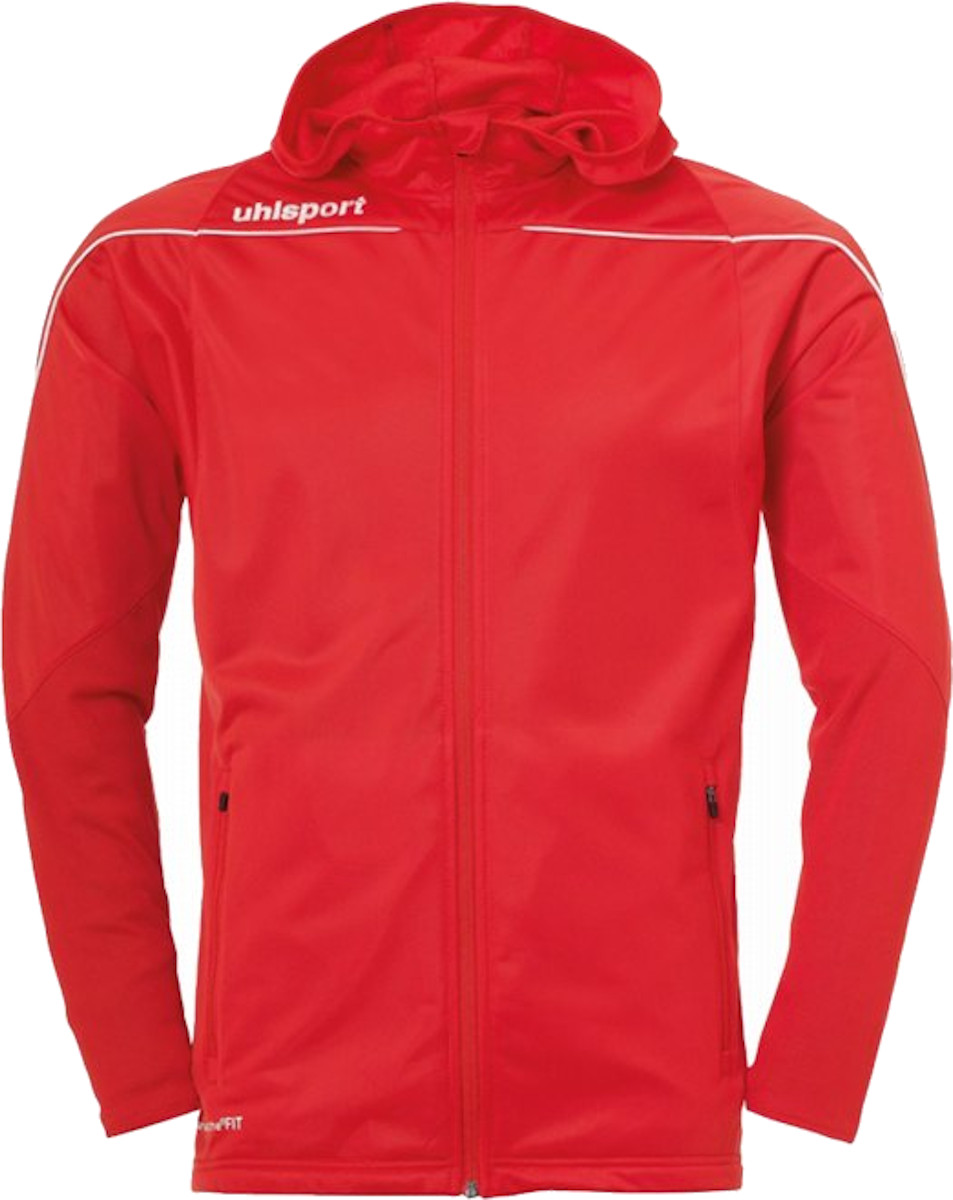 Veste à capuche Uhlsport Stream 22 Hooded JKT