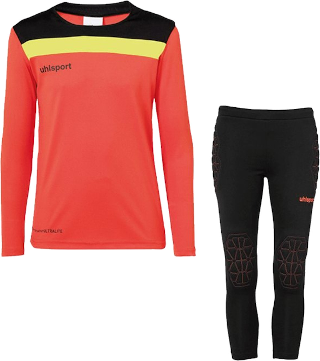 Kit Uhlsport Offense 23 GK set kids LA