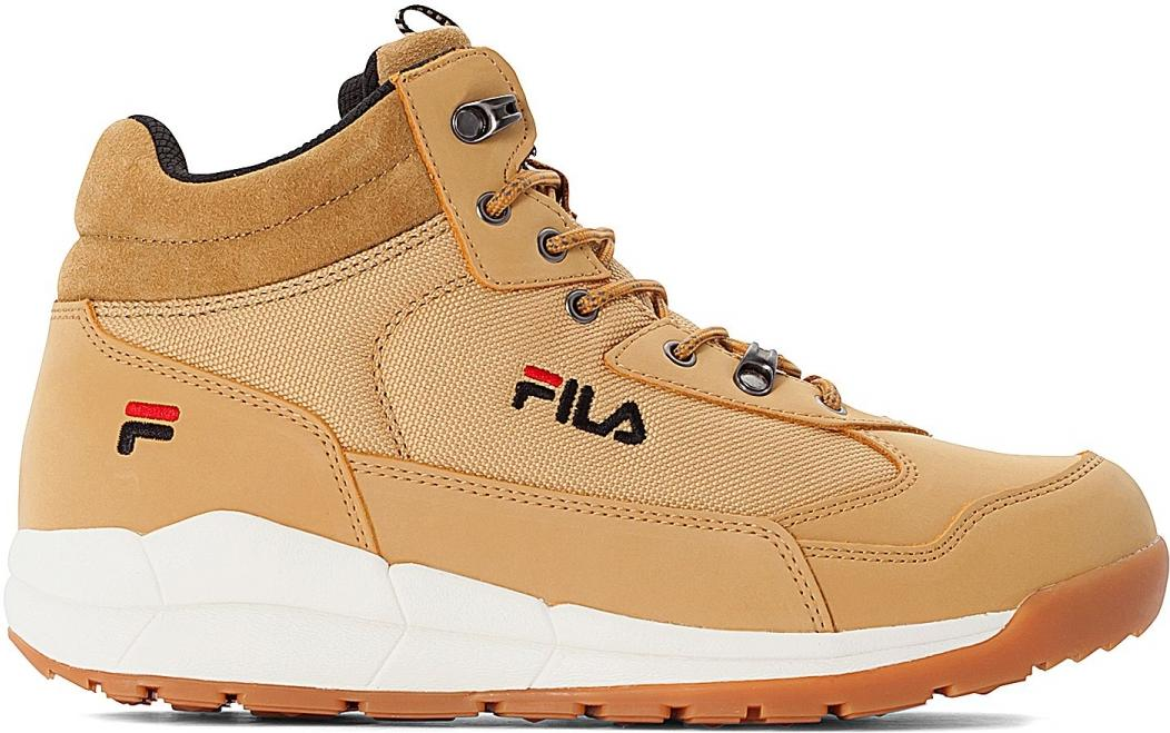 Chaussures Fila Alpha mid
