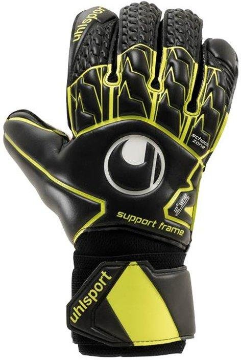 Gants de gardien Uhlsport supersoft sf tw-