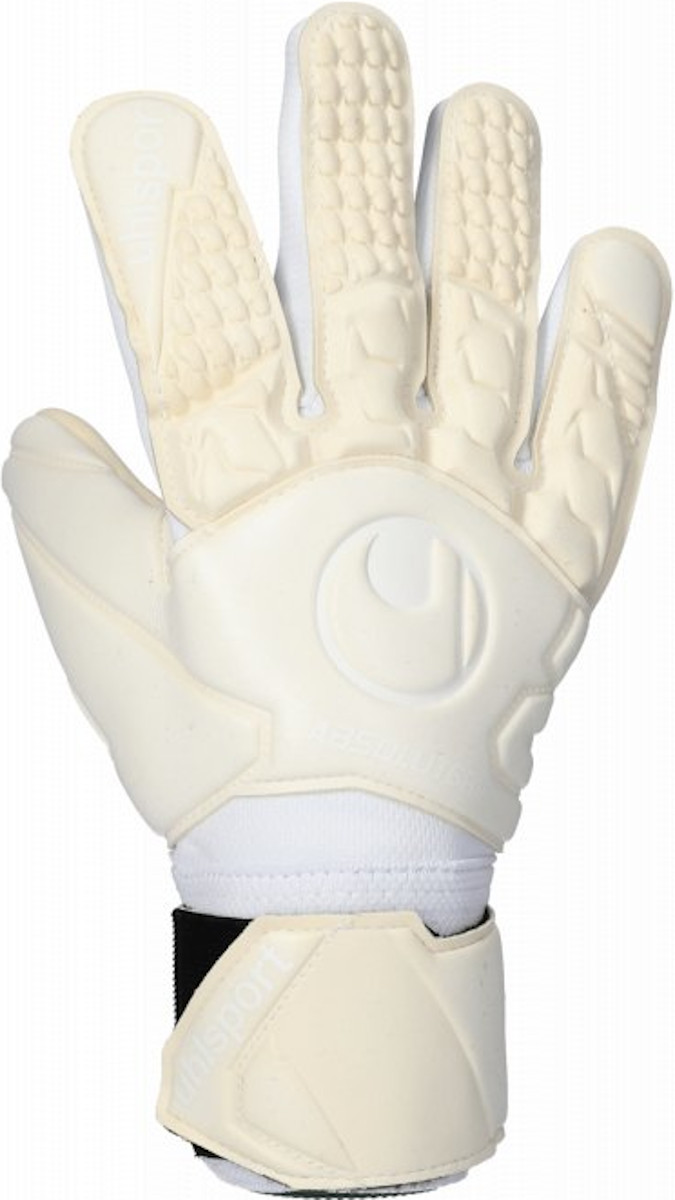 Gants de gardien Uhlsport Comfort Absolutgrip HN TW glove