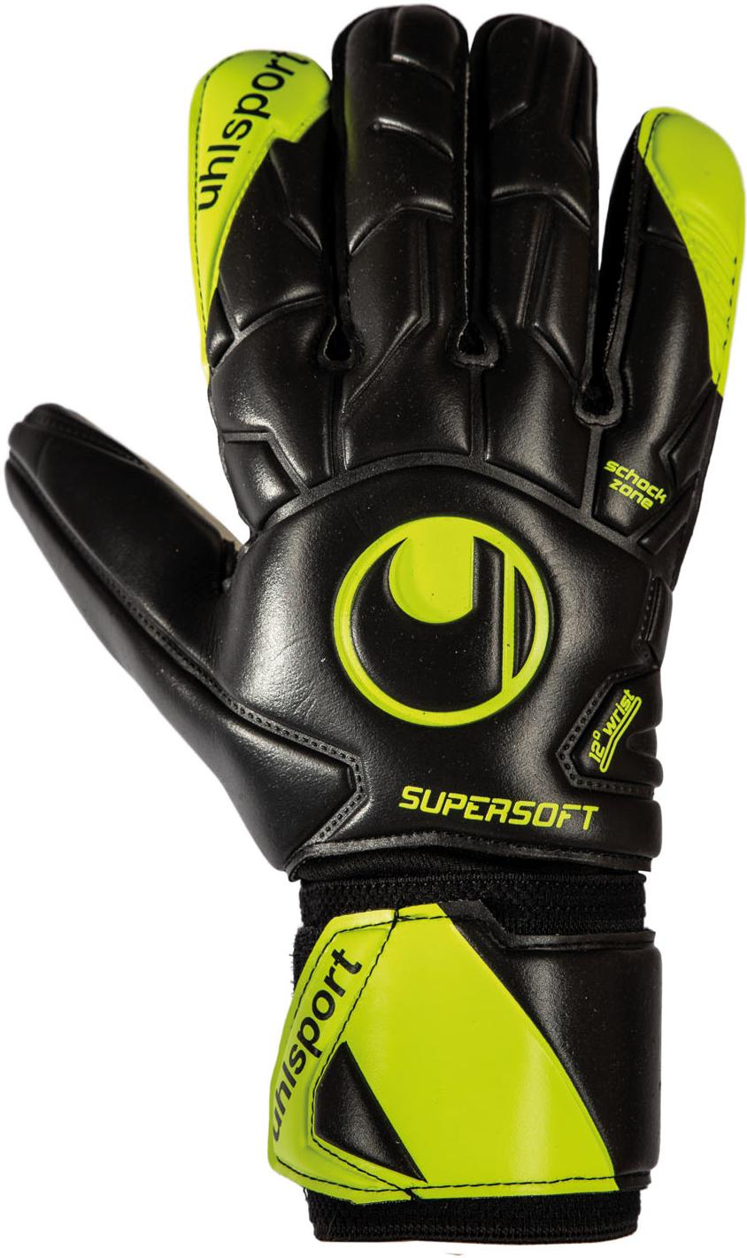Gants de gardien Uhlsport SUPERSOFT HN FLEX FRAME TW-