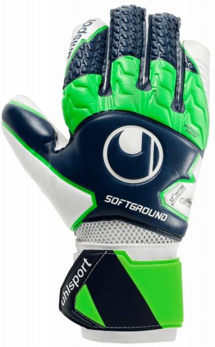 Gants de gardien Uhlsport SOFT HN COMP