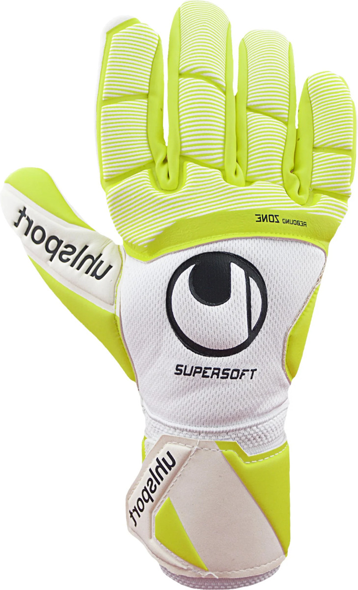 Gants de gardien Uhlsport Pure Alliance Supersoft HN TW Glove