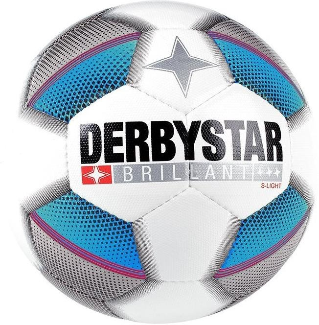 Ballon Derbystar bystar brillant s- light