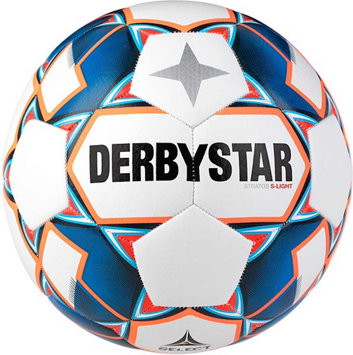 Ballon Derbystar Stratos S-Light v20 290g training ball