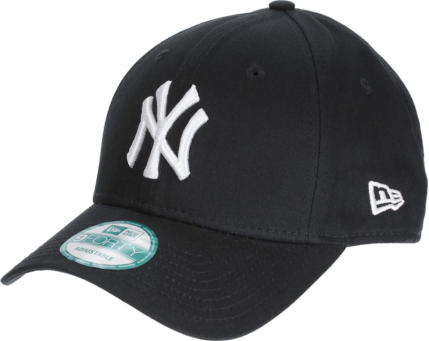 Casquette New Era NY Yankees 9Forty Cap