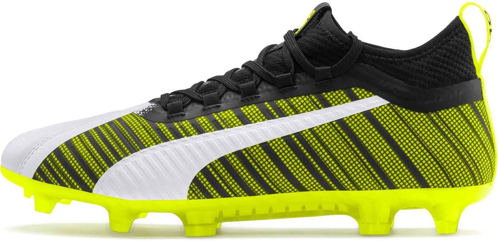 Chaussures de football Puma ONE 5.2 FG/AG