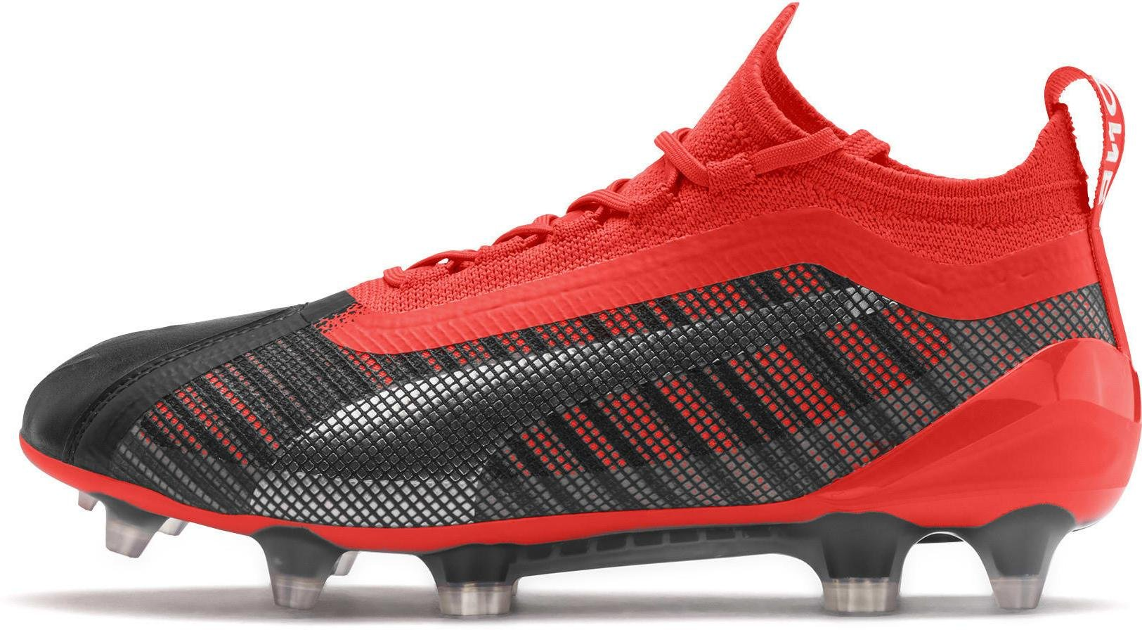 Chaussures de football Puma ONE 5.1 FG/AG Jr