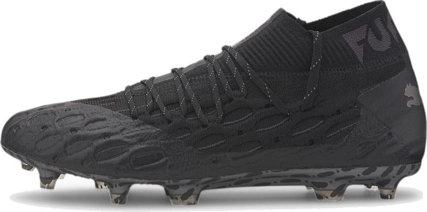 Chaussures de football Puma FUTURE 5.1 NETFIT FG/AG
