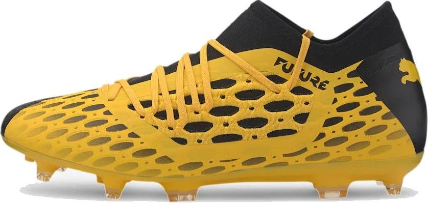 Chaussures de football Puma FUTURE 5.3 NETFIT FG/AG