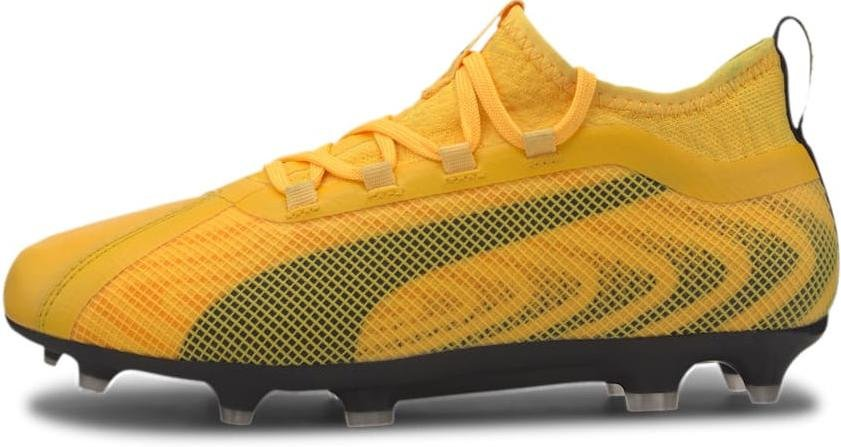 Chaussures de football Puma ONE 20.2 FG/AG Jr