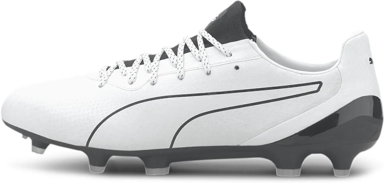 Chaussures de football Puma KING Platinum Lazertouch FG/AG