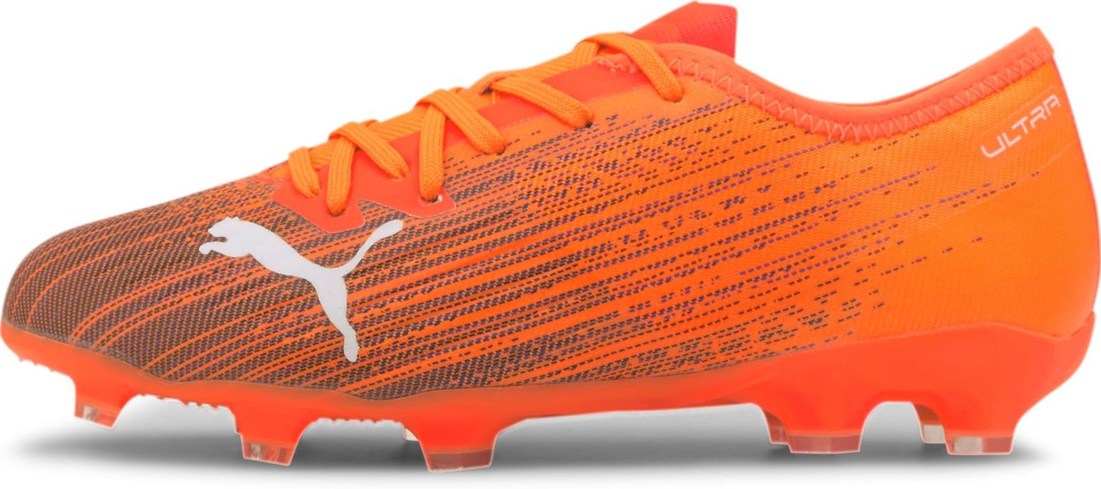 Chaussures de football Puma ULTRA 2.1 FG/AG Jr