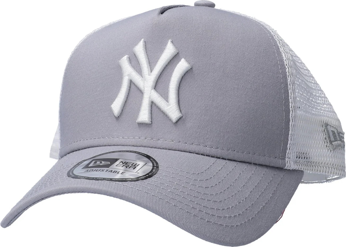 Casquette New Era Clean Trucker 2 NY Yankees Cap