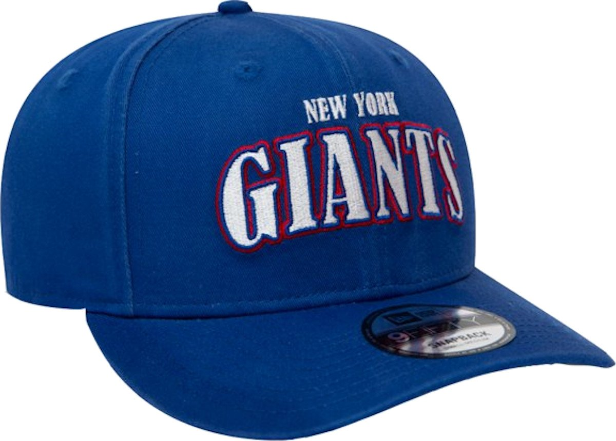 Casquette New Era NY Giants NFL 9Fifty Cap