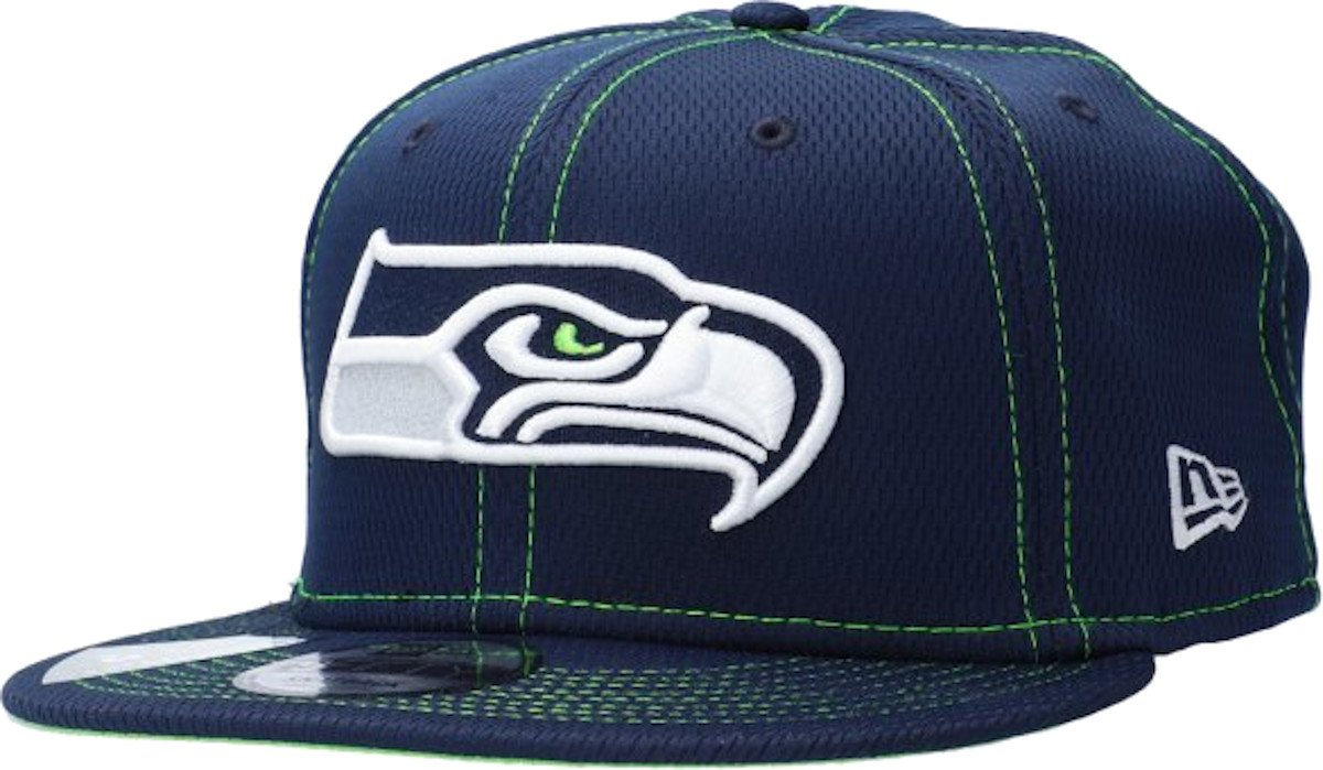 Casquette New Era NFL Seattle Seahawks 9Fifty Cap