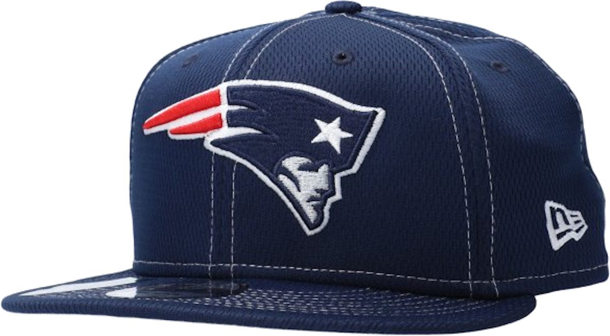 Casquette New Era NFL New England Patriots 9Fifty Cap