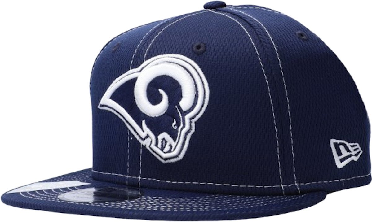 Casquette New Era NFL LA Rams 9Fifty Cap
