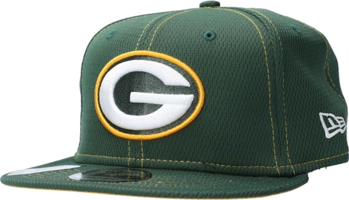 Casquette New Era NFL Green Bay Packers 9Fifty Cap