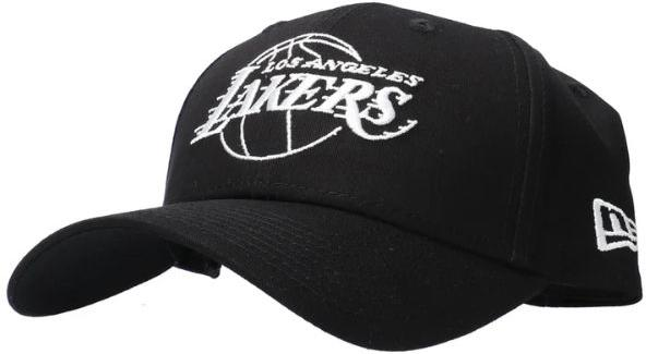 Casquette New Era la lakers 9forty cap