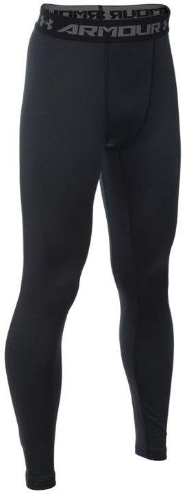 Pantalons Under Armour B UA ColdGear Legging
