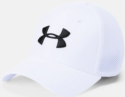Bonnet Under Armour Under Armour Classic Mesh Cap