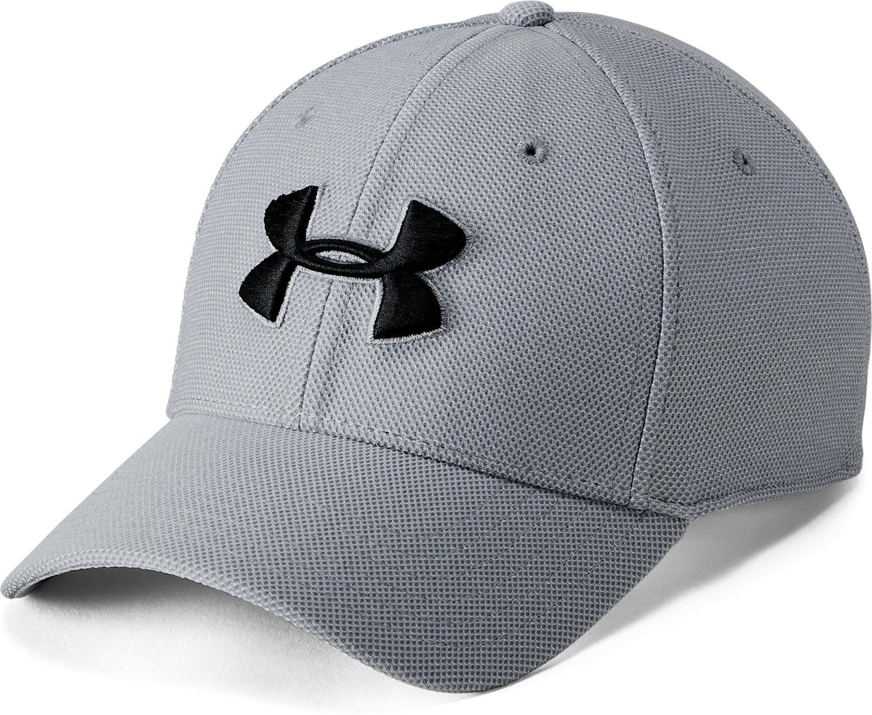 Casquette Under Armour UA Men s Heathered Blitzing 3.0