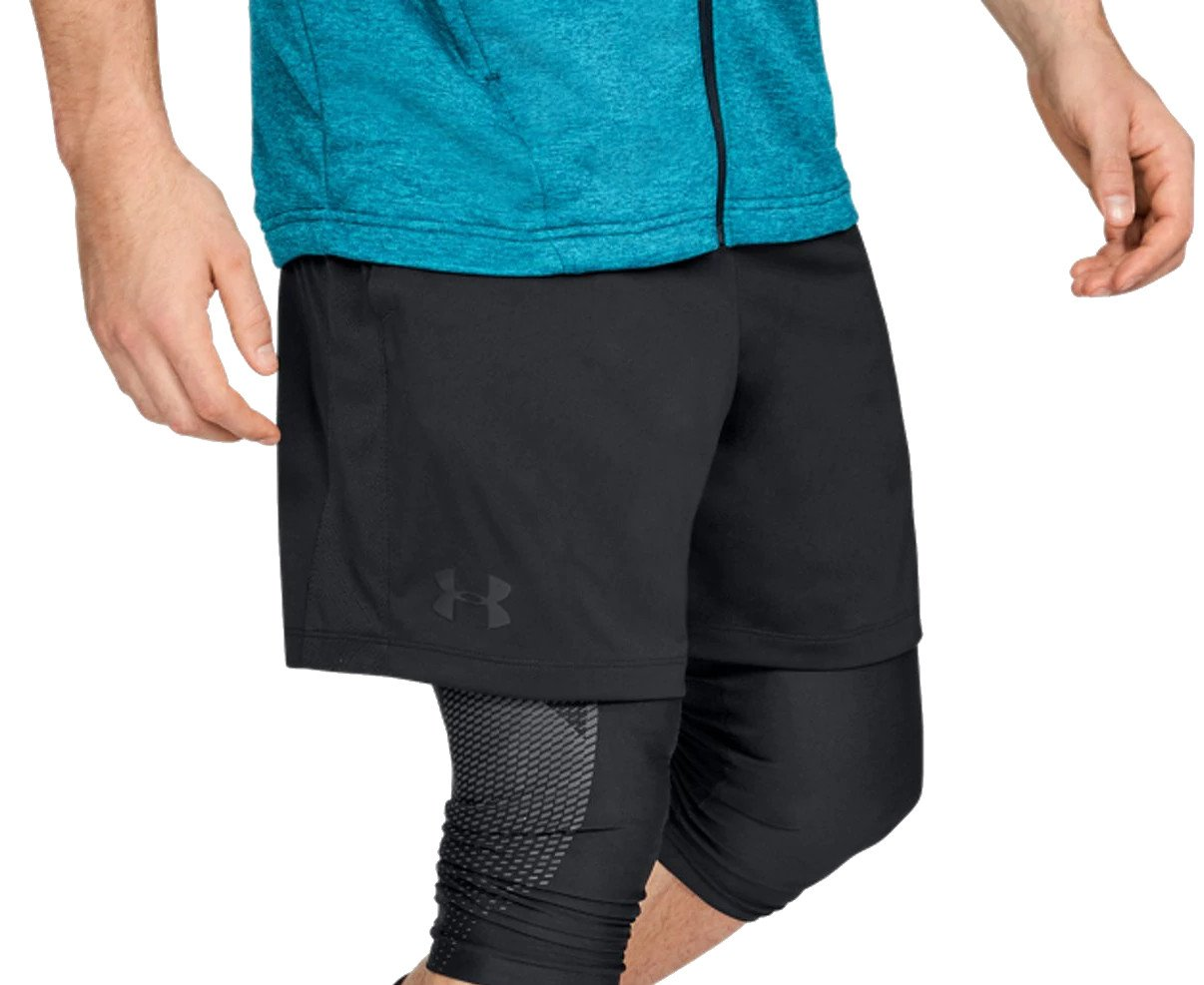 Pantalons courts Under Armour MK1 Short 7in
