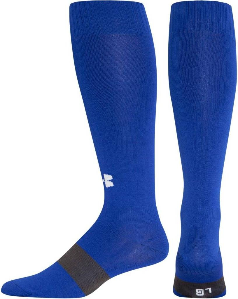 Chaussettes de football Under Armour UA SOCCER SOLID OTC