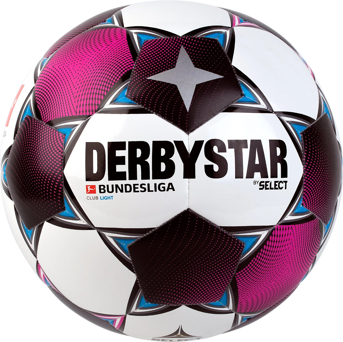 Ballon Derbystar Bundesliga Club Light 350g training ball