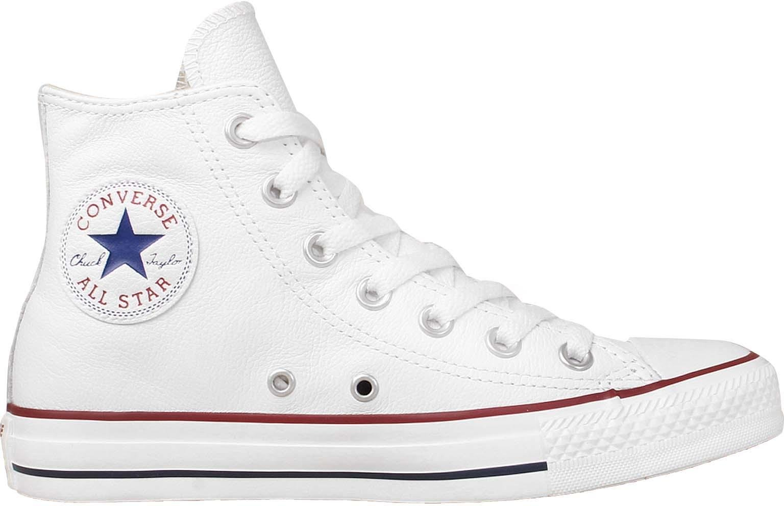 Chaussures Converse chuck taylor as high leather