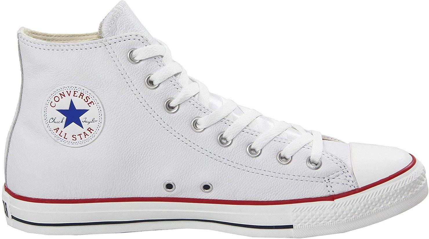 Chaussures Converse converse chuck taylor as high leather