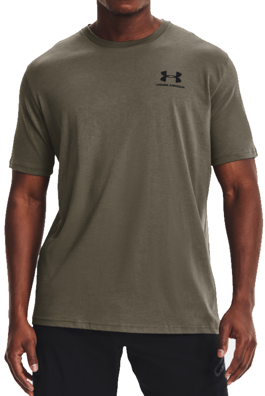 Tee-shirt Under Armour Under Armour SPORTSTYLE LC