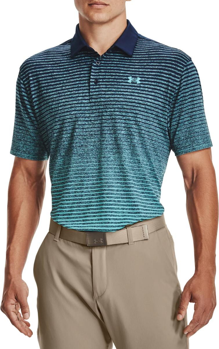 Polo Under Armour UA Playoff Polo 2.0-NVY